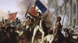 M. Bar-Zwi: Rewolucja Francuska a antysemityzm. To Żydzi odpowiadają za zło nowoczesnego świata - miniaturka