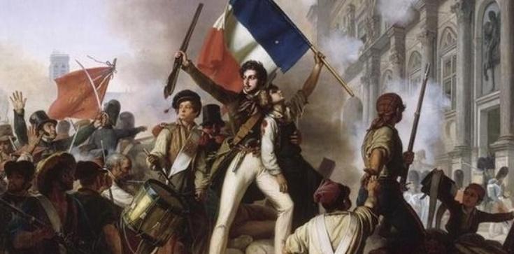 Michael Bar-Zvi: Żydzi i Rewolucja Francuska - zdjęcie