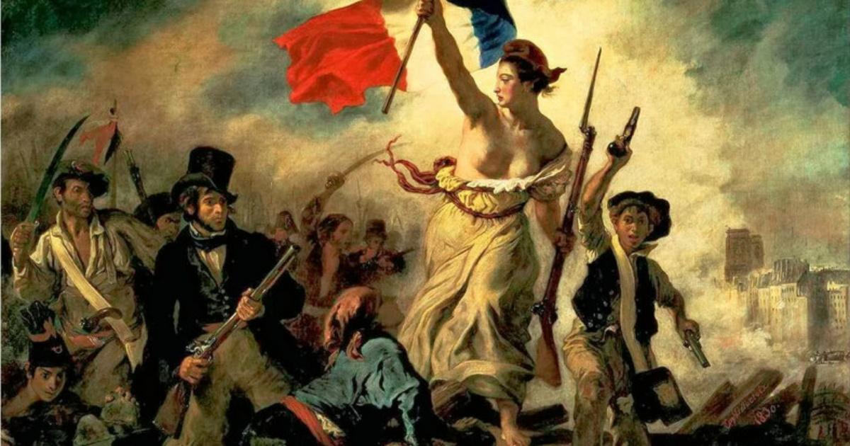 Satanizm We Francji Przed Rewolucja Anty Francuska Fronda Pl