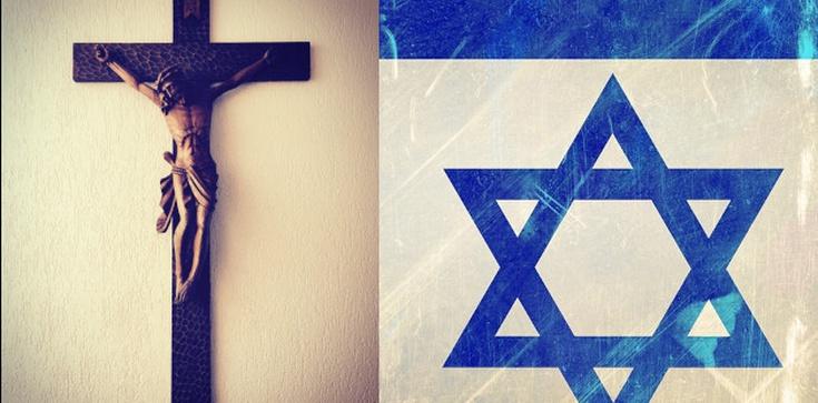 Ks. M. Rosik : Jak rozchodziły się drogi Kościoła i Synagogi - zdjęcie