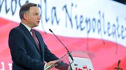 Prezydent: ,,Solidarność'' wyprowadziła Polskę zza żelaznej kurtyny - miniaturka