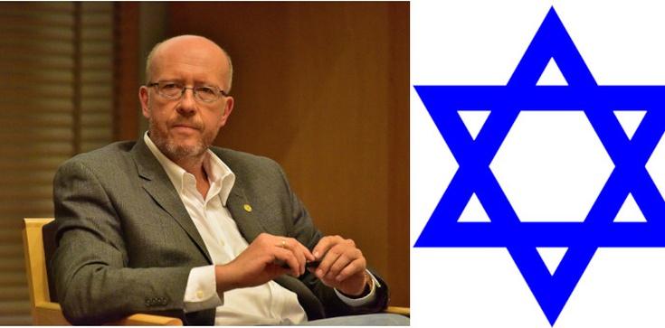 Żydowscy historycy mają dosyć kłamstw Grabowskiego? - zdjęcie
