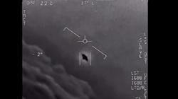 NIESAMOWITE nagranie Lotnictwa USA. UFO jednak istnieje?! - miniaturka