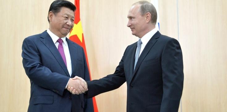 Rosja, Chiny, UE i Turcja rywalizują o Bałkany - zdjęcie