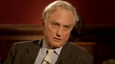 Guru ateistów Richard Dawkins podpadł tęczowej rewolucji, bo ... neguje, że biała kobieta jest ,,murzynką'', a mężczyzna – kobietą - miniaturka