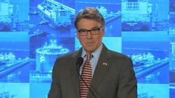 Rick Perry: Jesteśmy dumni, że jesteśmy partnerami Polski - miniaturka