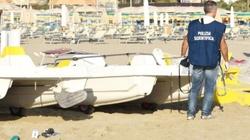 Nieletni gwałciciele z Rimini trafili za kraty - miniaturka