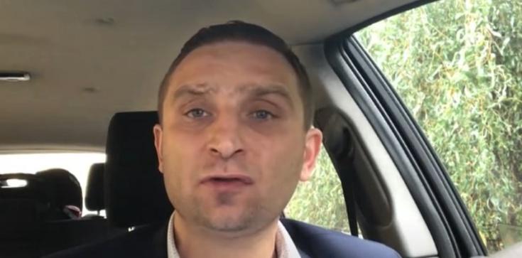 Robert Bąkiewicz: Policja działała jak za PO - zdjęcie