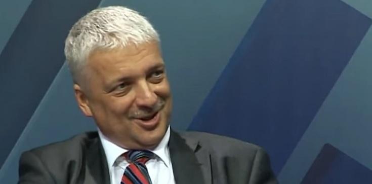 TYLKO U NAS! Prof. Robert Gwiazdowski: Gospodarka musi działać, inaczej czeka nas katastrofa - zdjęcie