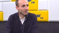 Kubica będzie jeździł z biało-czerwoną flagą na kasku!  - miniaturka