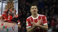 Robert Lewandowski po FIFIE najlepszym piłkarzem świata w kolejnym prestiżowym konkursie - miniaturka