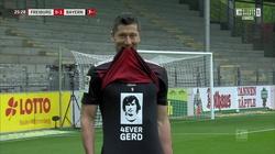 [Wideo] Brawo Robert Lewandowski! Polak wyrównał rekord Bundesligi! - miniaturka