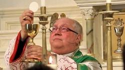 Biskup wezwał całą diecezję do intensywnej modlitwnej walki z szatanem - miniaturka