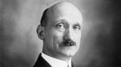 Prof. Zbigniew Krysiak: Naśladowanie idei Schumana lekarstwem dla współczesnej Europy - miniaturka