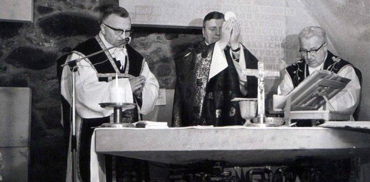 Obchody Dnia Męczeństwa Duchowieństwa Polskiego - zdjęcie