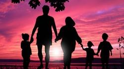 Jak być prawdziwym mężczyzną, mężem i ojcem? - miniaturka