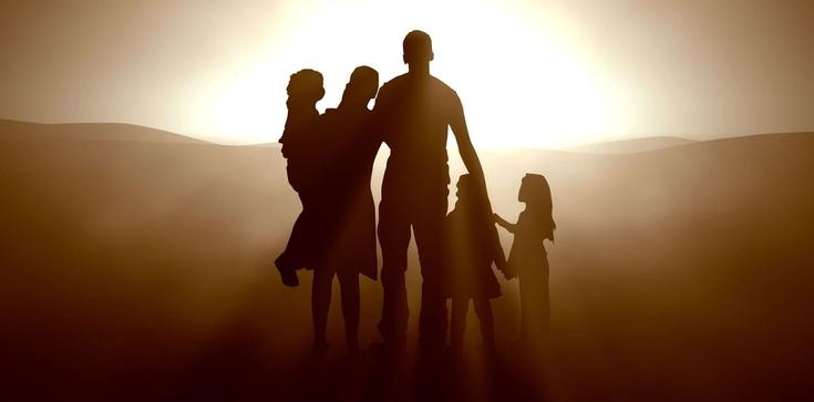 Tylko małżeństwo i rodzina mogą uratować Polskę! - zdjęcie