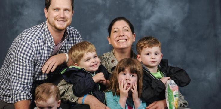 Dobro rodziny - kryterium sensu uchwalanego prawa - zdjęcie