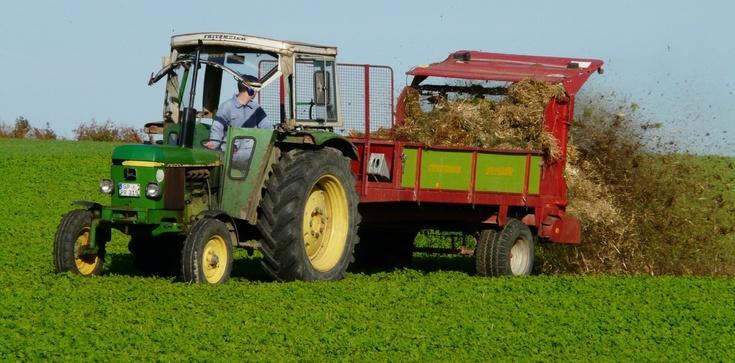Świetna wiadomość dla rolników! Handel detaliczny do 100 tys. zł bez podatku  - zdjęcie