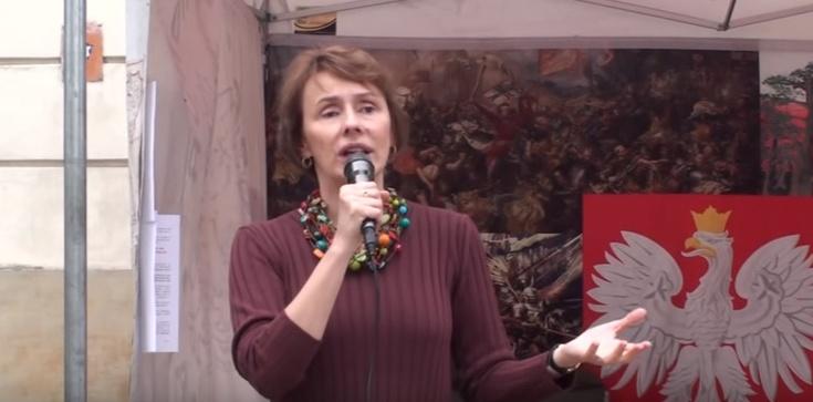 Agnieszka Romaszewska dla Frondy: Białorusini przestali się bać! - zdjęcie