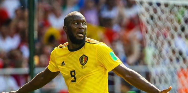 Mundial: Belgowie z brązowym medalem. Anglia bez szans - zdjęcie