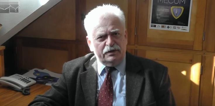 Prof. Romuald Szeremietiew dla Frondy: Ryzyko wojny jest bardzo realne - zdjęcie