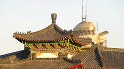 Kryzys w Chinach i przygotowania do nowego planu pięcioletniego - miniaturka