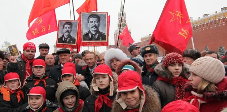 Rosja - parodia Związku Radzieckiego - zdjęcie