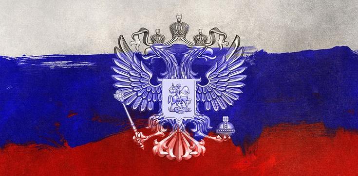 Rosyjska flaga w Doniecku! To brutalny cios w Zełeńskiego - zdjęcie
