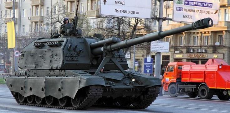 Szeremetiew: Rosja zniszczy Polskę, a później podbije Europę - zdjęcie