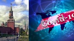 Koronawirus. Rosja pogrąża się w pandemii. W Moskwie dni wolne od pracy - miniaturka