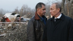 ''Odpowiedzialna za eksplozję w skrzydle jest Rosja'' - miniaturka