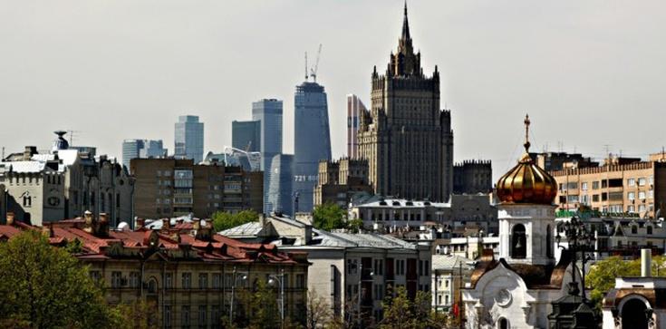 Polska na 5. miejscu jako wróg Rosji - zdjęcie