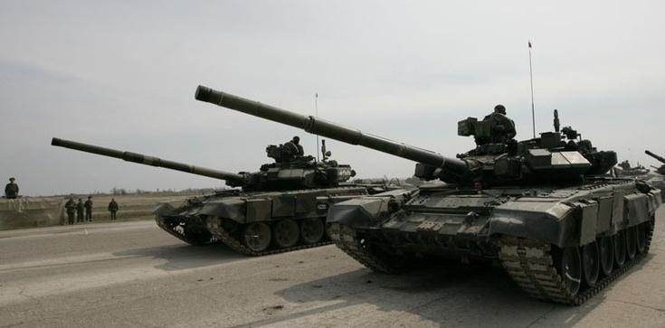 Polska jest zagrożona. Rosją rządzą terroryści!!! - zdjęcie