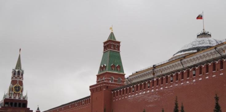 Rosja. Korupcyjna ,,stabilizacja'' - zdjęcie