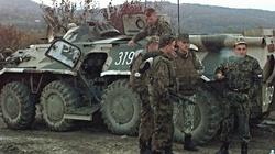 Rosjanie sprowadzają ciężki sprzęt do Donbasu! - miniaturka
