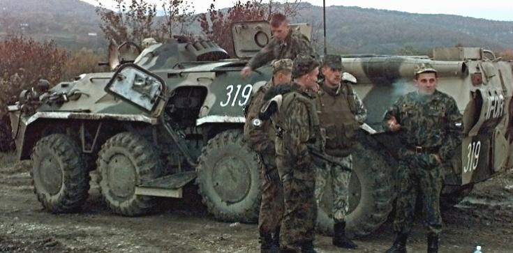 Wojna na Bałkanach? Serbia stawia armię w gotowości - zdjęcie
