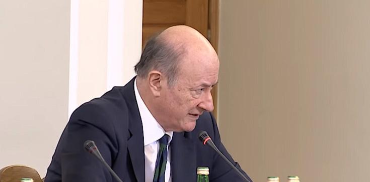 Prokuratura zajmie się Rostowskim i spółką - zdjęcie