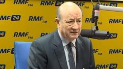 Dlaczego Rostowski boi się komisji śledczej ds. wyłudzeń VAT? Zbigniew Kuźmiuk dla F. - miniaturka