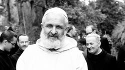 O. Piotr Rostworowski: Trzeba żyć wiarą a nie uczuciem! - miniaturka