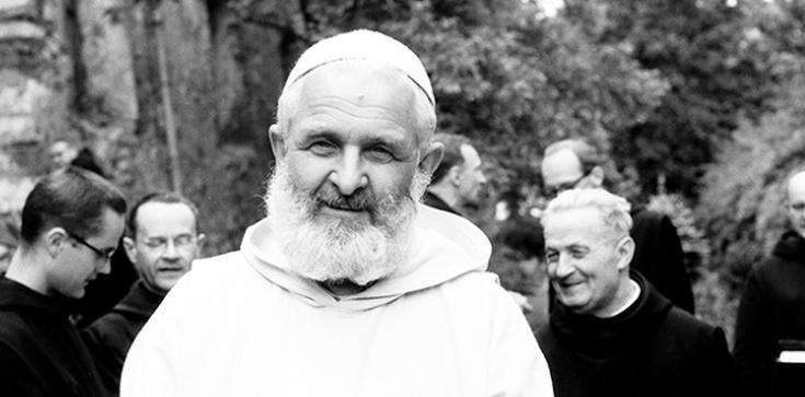 O. Piotr Rostworowski: Ewangelia pełna jest szczęścia, bo Bóg jest nieskończenie dobry - zdjęcie