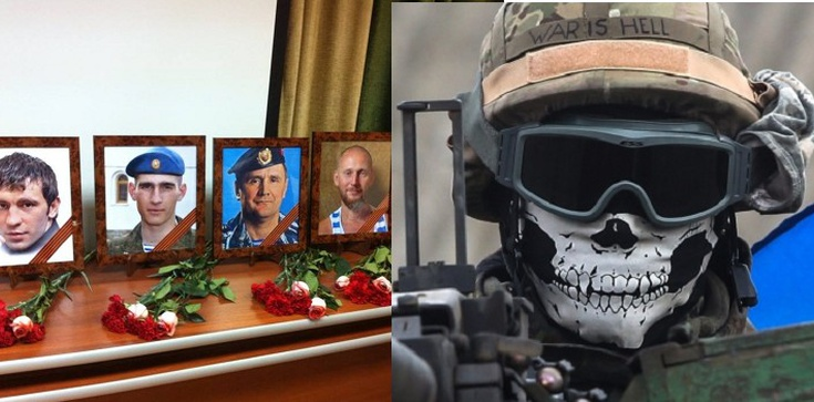 Rosyjscy najemnicy o wojnie w Donbasie. Przerażający reportaż!  - zdjęcie