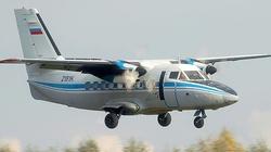 Katastrofa lotnicza na Syberii. Liczne ofiary - miniaturka