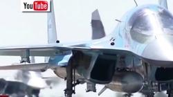 Bombowce Putina z Syrii już na granicy z Polską - miniaturka