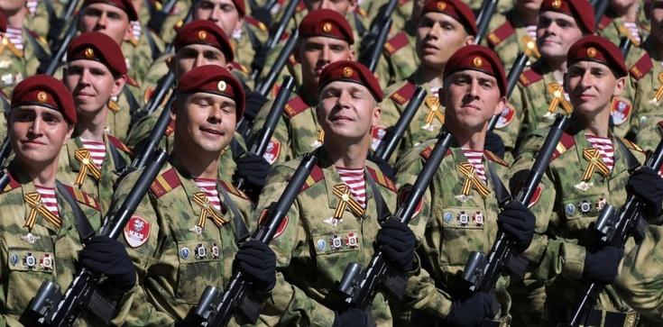 NATO - Rosja. Powrót wroga - zdjęcie