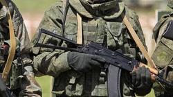 Pentagon: W pobliżu granic Ukrainy pozostaje 80 tysięcy rosyjskich żołnierzy - miniaturka