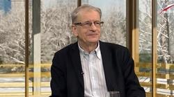 Prof. Wojciech Roszkowski: Dziś za mało doceniamy Niepodległość - miniaturka