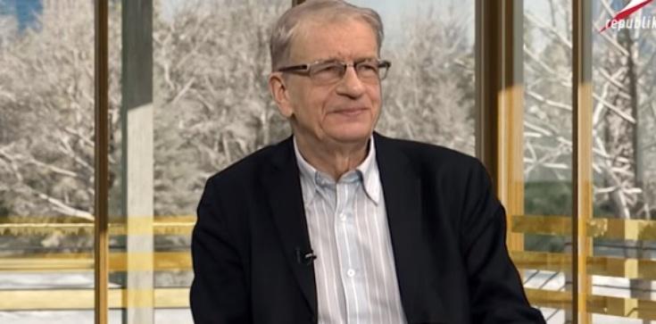 Prof. Wojciech Roszkowski: Dziś za mało doceniamy Niepodległość - zdjęcie