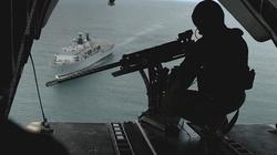 Brytyjskie siły specjalne przygotowują się do odparcia rosyjskiej agresji w różnych częściach świata - miniaturka