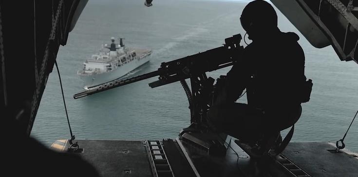 Brytyjskie siły specjalne przygotowują się do odparcia rosyjskiej agresji w różnych częściach świata - zdjęcie